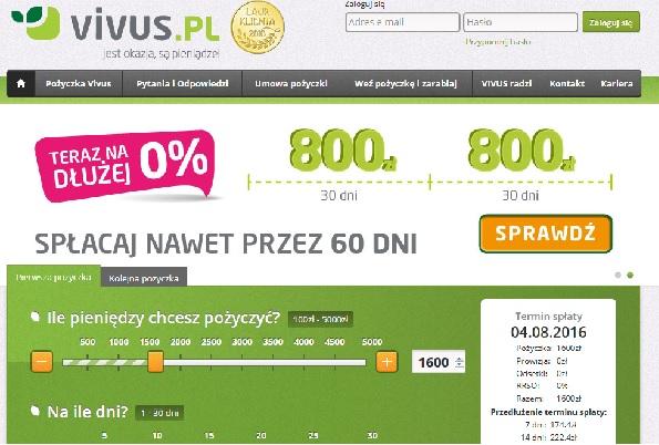 vivus.pl opinie