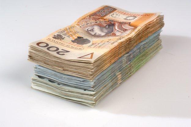 Firmy pożyczkowe konkurencją dla banków