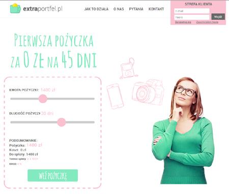 chwliówka Extra Porftel Opinie
