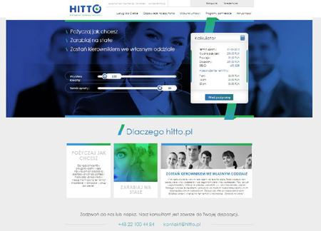 chwilówka pożyczka hitto www.hitto.pl opinie klientów i forum