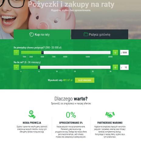 Pożyczka Kredyt Solven