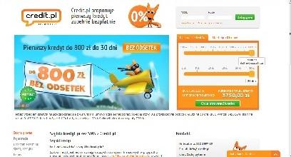 Pożyczka credit.pl Opinie Forum