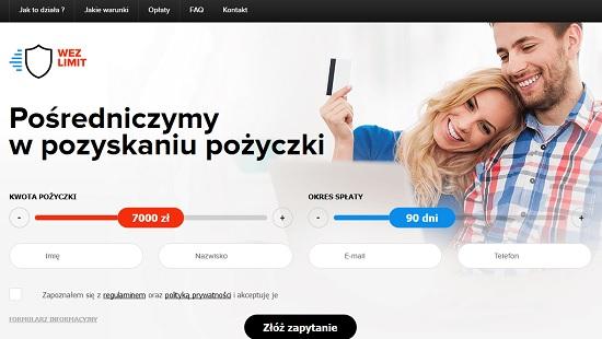 pożyczka kredyt wez-limit.pl