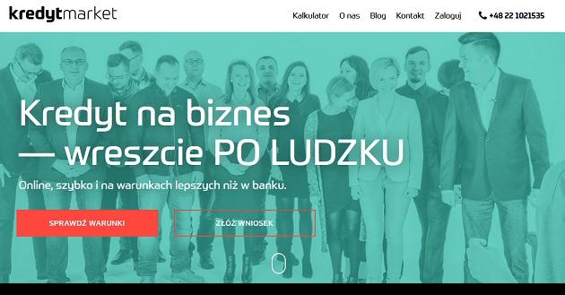 kredytmarket.com opinie forum pożyczka dla firm