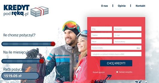 kredytpodreka.pl opinie – Kredyt pod ręką – opinie