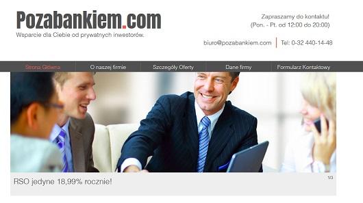 pozabankiem.com opinie