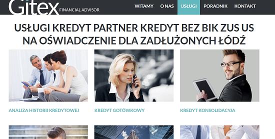 kredytyqs.pl opinie