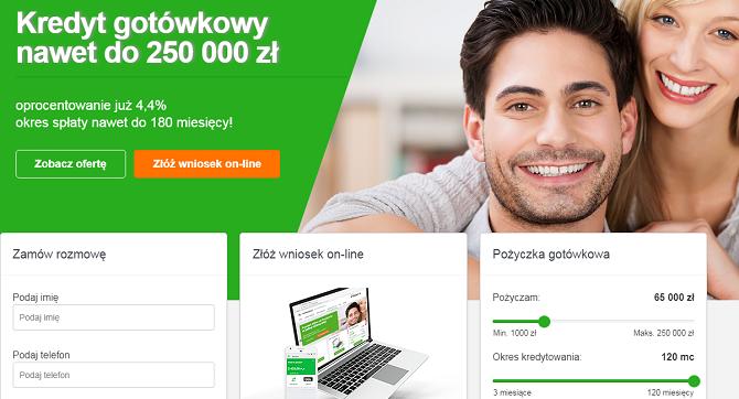 Fresh Kredyt Opinie – freshkredyt.pl