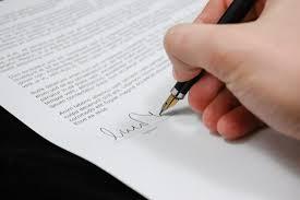 Odstąpienie od umowy chwilówki