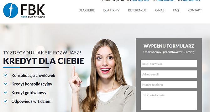 fidemfinanse.pl opinie