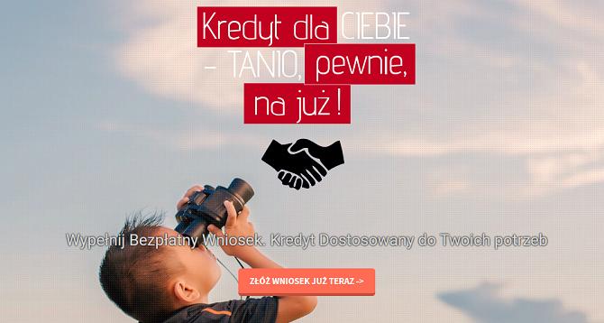 www.kredytnajuz.pl opinie