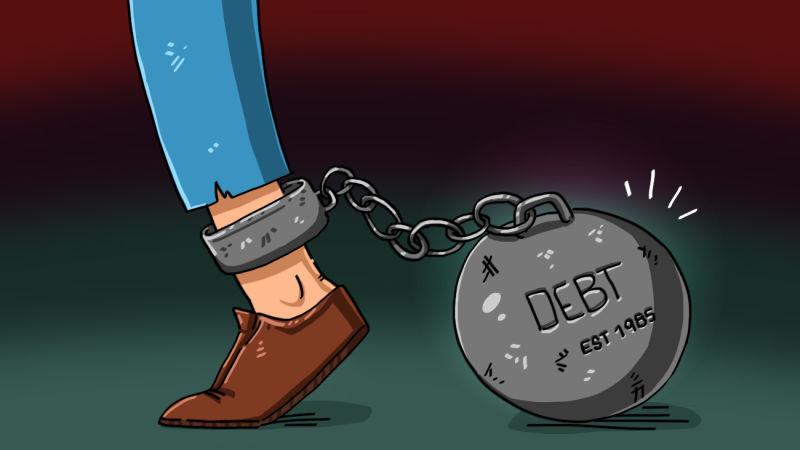 Pętla zadłużenia