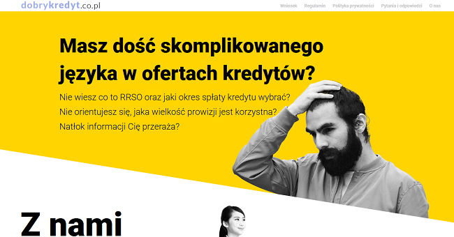 dobrykredyt.co.pl opinie AJA MEDIA forum internetowe