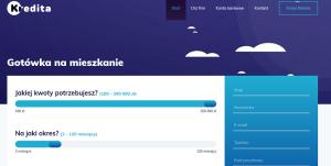 www.kredita.pl