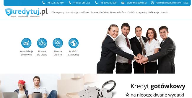 www.skredytuj.pl