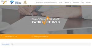 smartvest.pl opinia klienta
