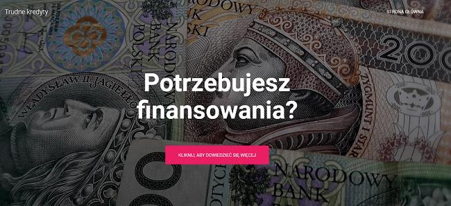 trudnekredytyodreki.pl opinie