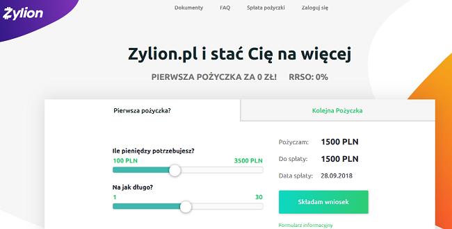 www.zylion.pl forum kontakt opinie