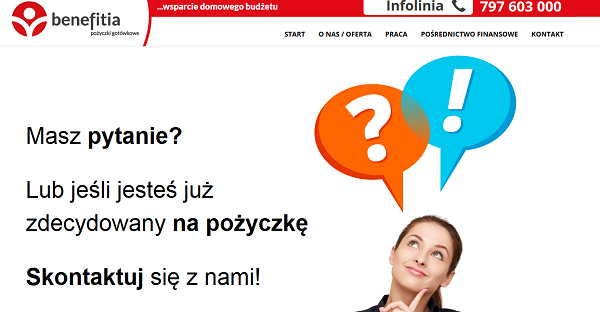 Benefitia opinie benefita.pl (33 opinie) forum