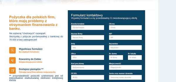 bizneskasa.pl Opinie Biznes Kasa (22 Opinie)
