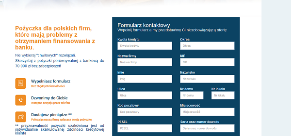 Forum internetowe Biznes Kasa Opinie