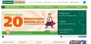 kasacentrum.pl opinie użytkowników forum