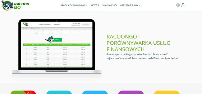 RACOONGO Opinie racoongo.com (22 Opinie) forum