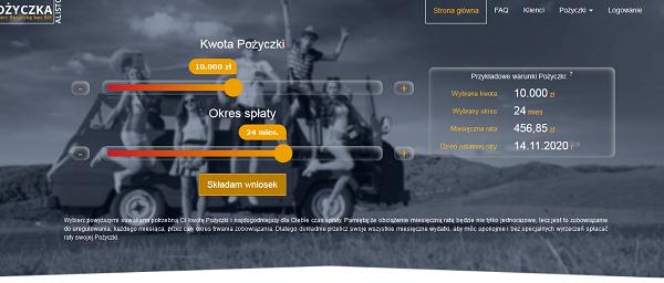 Alisto Pożyczki Opinie alisto-pozyczki.pl (22 Opinie)