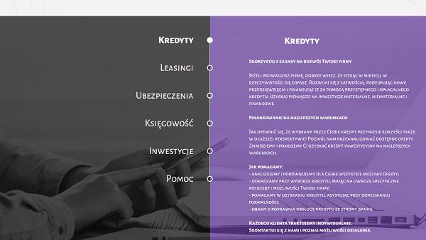 kredyty i pożyczki dla firm Warszawa