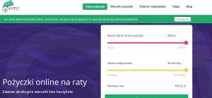 vippo.pl opinia klienta