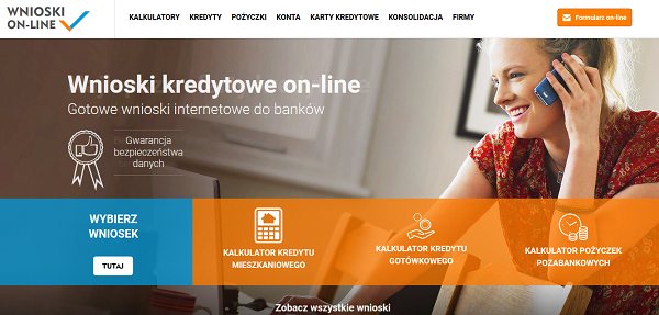 Wnioski Online Opinie wnioski-online.pl (34 opinie)