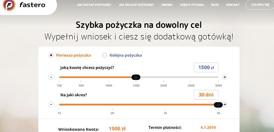 Fastero Opinie fastero.pl (22 opinie) forum