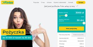 pożyczki i kredyty przez internet