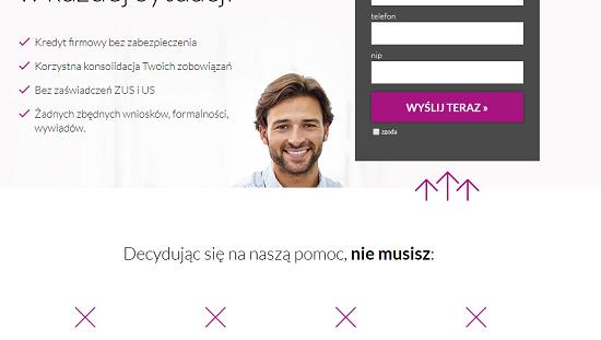 trudnekredyty.info.pl opinie Trudne Kredyty (22 opinie)