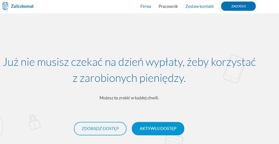 Zaliczkomat opinie zaliczkomat.pl (34 opinie) forum