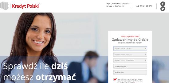 Kredyt Polski Opinie kredyt-polski.pl (22 opinie) forum