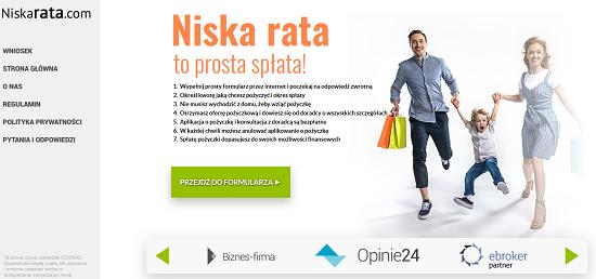 Niska Rata Opinie niskarata.com (33 opinie) forum