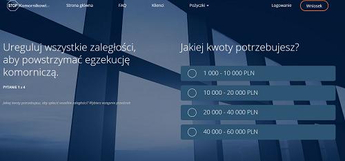 Stop Komornikowi Opinie stopkomornikowi.pl (22 opinie)