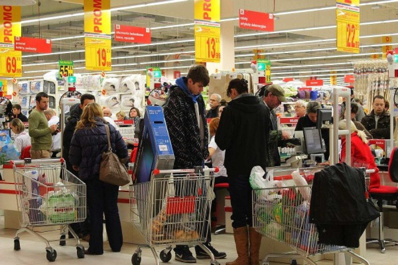 Jak nie wydać majątku na przedświątecznych zakupach- 5 sprawdzonych sposobów