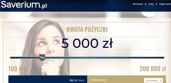Saverium Opinie saverium.pl (34 opinie)