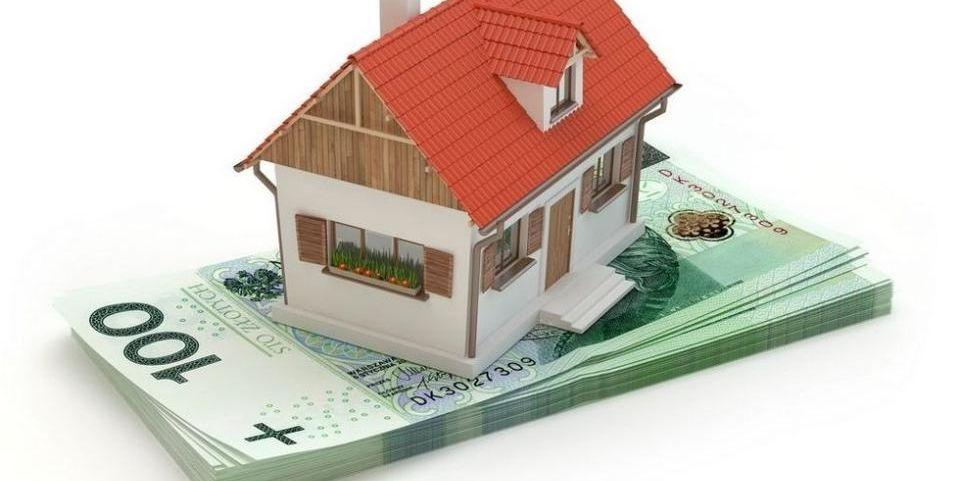 Kredyt na budowę lub zakup domu mieszkalnego