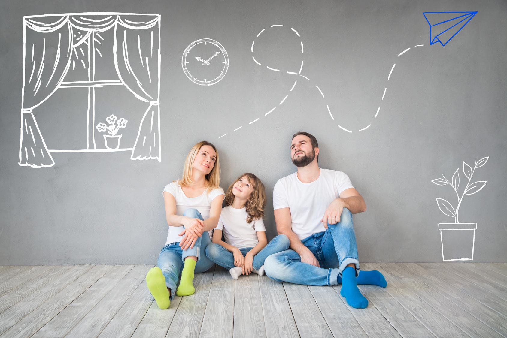 Kredyt na zakup mieszkania – ogólne zasady