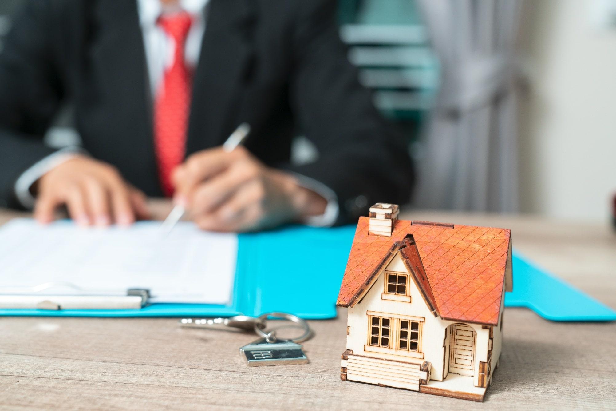 Różne typy kredytów hipotecznych – przedstawienie