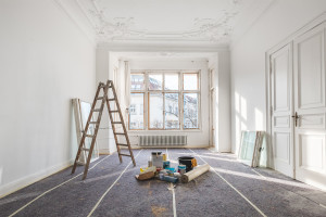 Pożyczka na remont