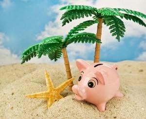 Pożyczka na wakacje
