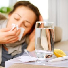 10 sposobów na zwalczenie przeziębienia